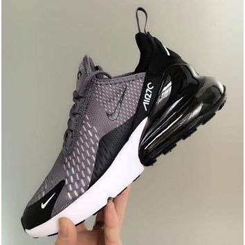 Nike Air Max 270 men and women The air from Simpleclothesv 97de51332