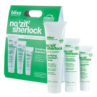 Women's bliss 'No Zit Sherlock' Complete Acne System ($47 Value)