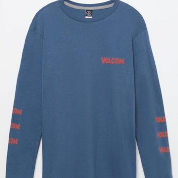 Volcom Hesh Long Sleeve T-Shirt at PacSun.com