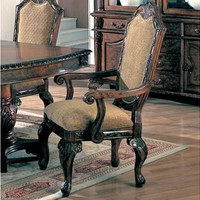 Coaster Dining Room Arm Chair 100133