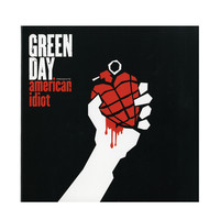 Green Day - American Idiot Vinyl LP