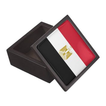 Egyptian Flag Premium Gift Box