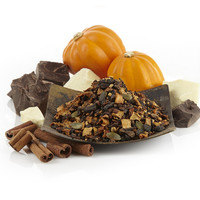 Pumpkin Spice Brulee Oolong Tea at Teavana         | Teavana