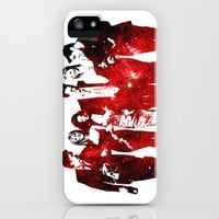 Friends iPhone & iPod Case by Greg21