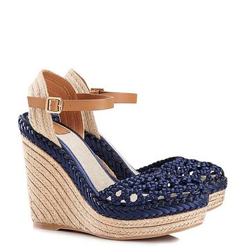 Tory Burch Solemar Wedge Sandal