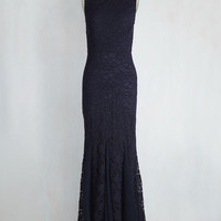 From Dusk 'Til Bonne Maxi Dress | Mod Retro Vintage Dresses | ModCloth.com