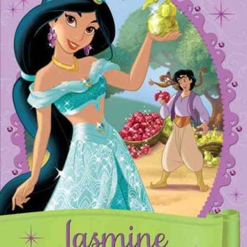 Jasmine: The Jewel Orchard (Disney Princess Early Chapter Books)