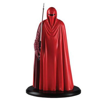Star Wars Royal Guard 8-Inch Porcelain Statue - Limited Edition