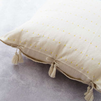 Backstrap Woven Pillow