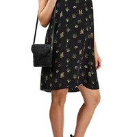 Topshop Cactus Print Maternity Slipdress | Nordstrom