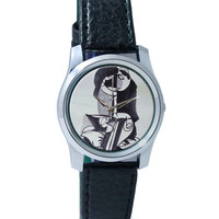 Loving Angels On Earth Wrist Watch