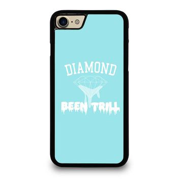 DIAMOND BEEN TRILL iPhone 7 Case Cover