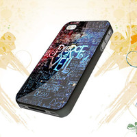 pierce the veil quote nebula For iphone 4,4s,5,samsung galaxy s3 i9300,and s4 i9500