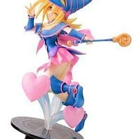Kotobukiya Yu-Gi-Oh! The Dark Side of Dimensions Dark Magician Girl Ani Statue