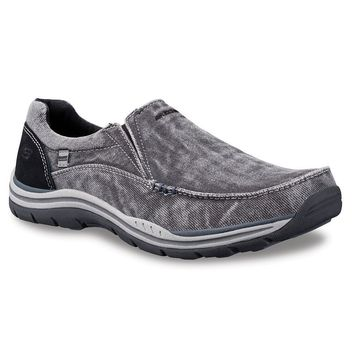 Skechers Avillo Men's Casual Slip-On Shoes