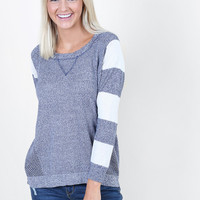 Altar'd State Ashley Sweater - Pullovers - Sweaters - Apparel