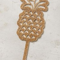 Luau Cake Topper by Anthropologie