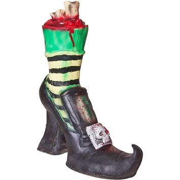 Severed Witch Foot Prop