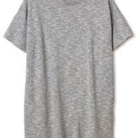 Miracle Tee dress | New Arrivals | Weekday.com
