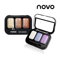 Brand New Makeup Highlight Brighten Eyeshadow Palette Natural Nude Naked Eye Shadow Make Up With Beauty Brush