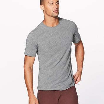 5 Year Basic Tee | Men's Short Sleeve Tops | lululemon athletica