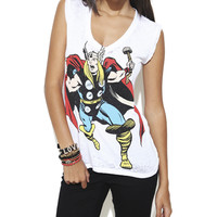 Running Thor Tank | Shop Tops at Wet Seal