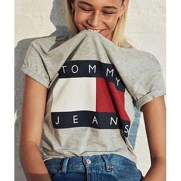 Tommy Hilfiger Tommy T-shirt