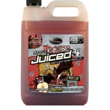 Wildgame Innovations Apple Crush Juiced Deer Attractant | DICK'S Sporting Goods