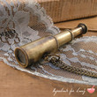 1 pc Vintage Style Collapsible Pirate by ingredientsforlovely