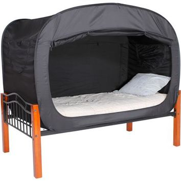 Privacy Pop Bed Tent Multiple Colors - Walmart.com  sc 1 st  Wanelo & Privacy Pop Bed Tent Multiple Colors - from Walmart | Things I