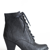 Ready To Rock Boots - $40.00 : ThreadSence.com, Your Spot For Indie Clothing & Indie Urban Culture