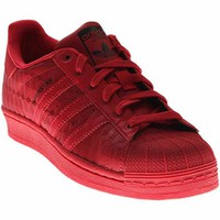 adidas Originals Superstar Triple Red J