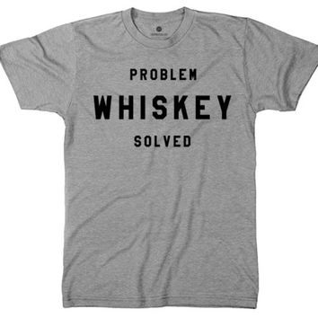 Problem Whiskey Solved TriGrey