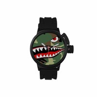 SHARK BITE WATCH Men's Sport Watch