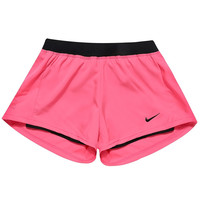 Nike women's running shorts, yoga, leisure, tennis, shorts, shorts, Training Shorts
