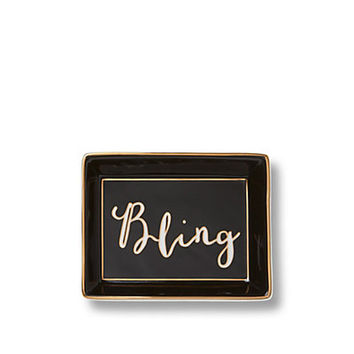 Bling Trinket Tray | Home & Gift | New Arrivals | Categories | C. Wonder