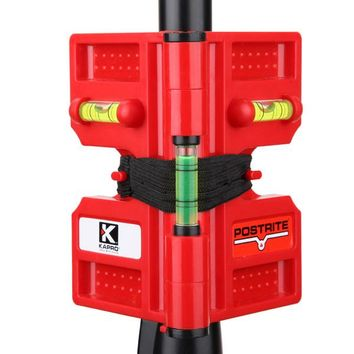KAPRO Spirit Level Collapsible Magnetic Vertical & Horizontal Angle Leveling