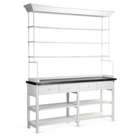 Cabinet Curie Display, Cabinets & Hutches