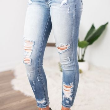 Kan Can Kylie Jeans