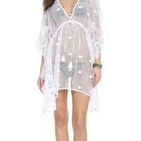 Miguelina Petra Cover Up Dress
