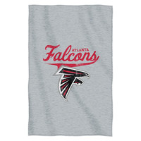Atlanta Falcons NFL Sweatshirt Throw