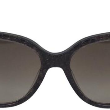 jimmy choo black sunglasses