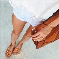leather sandals, Shoes, Women's Shoes, Sandals, Gladiator & Strappy Sandals, Jerusalem sandals, Women sandals, Sandals, natural leather sandal