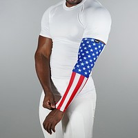 USA American Flag Arm Sleeve