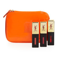 Exclusive Glossy Stain Set - Yves Saint Laurent Beaute