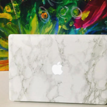 Marble MacBook Skin / Sticker for MacBook Air, MacBook Pro, MacBook Pro Retina