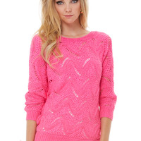 Larissa Dolman Sleeve Sweater - Lilly Pulitzer