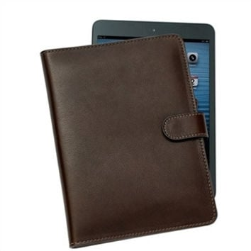 iPad Mini Case | Traditional Leather