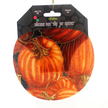 Kitchen Pumpkins Jar Opener Jar Opener