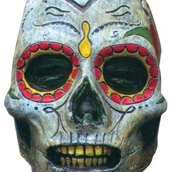 Day Of The Dead Zombie Latex Horror Mask Halloween 2017
